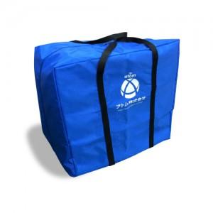 立役かつら袋 (4個用) アトムのエンタメグッズ
