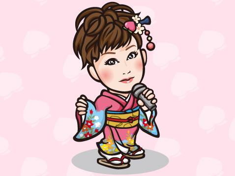日本民謡ふるさと会 アトムのエンタメグッズ