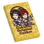 カラープリントクッキーの詳細