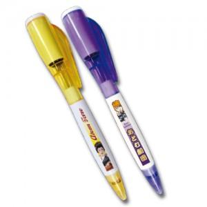 LEDボールペン アトムのエンタメグッズ